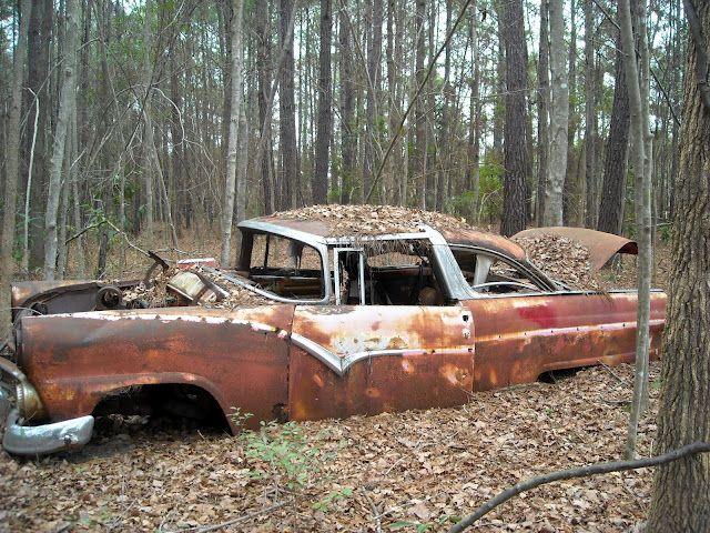Salvage auto parts los angeles 11