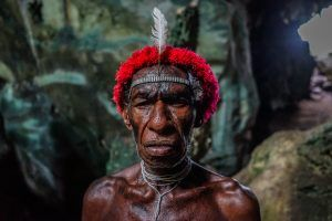 The Baliem Valley, West Papua
