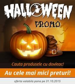 Dragilor, a început promoţia de Halloween! Căutaţi pe www.rangali.ro produsele cu dovleac şi profitaţi de cele mai mici preţuri!  Atenţie! Oferta este valabilă doar până pe 31.102015  #reduceridepreturi #rangali #cautaproduselecudovleac #preturimici #ofertaprodusebio #produsebiocupretmic