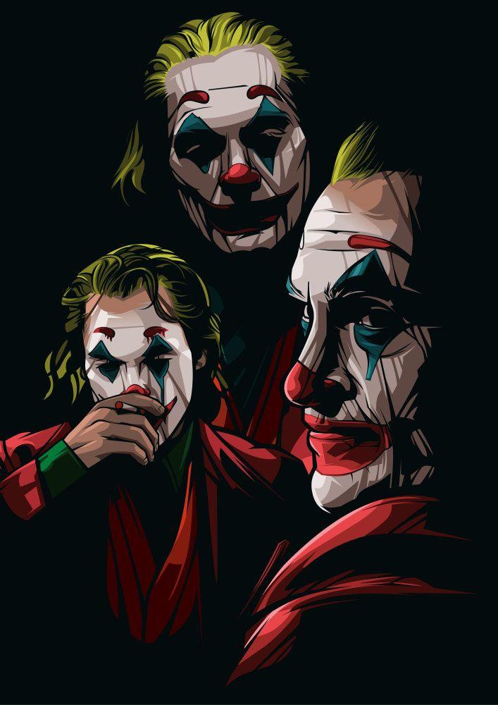 Fanart Joker 2019 Joker Joker Pics Joker Images