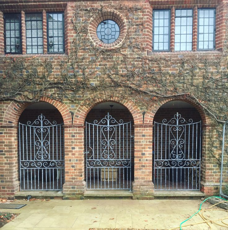 #gates#handmade #buckinghamshire #design