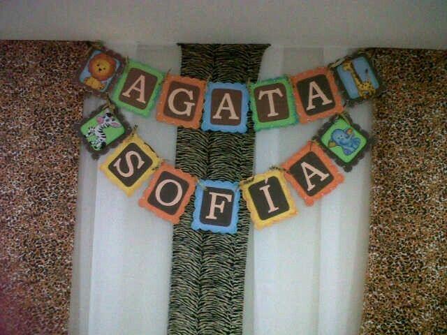 Agata Sofia