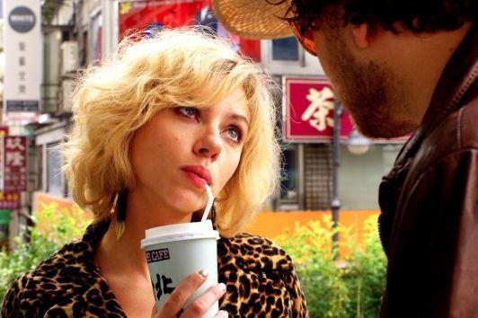 Lucy 2 : le scénario est terminé mais Luc Besson ne devrait pas le réaliser
