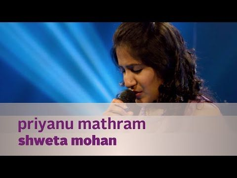 Innum Konjam Neram - Shweta Mohan f. Bennet & the band - Music Mojo - Kappa TV - YouTube