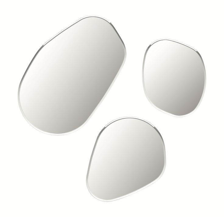 Gocce Di Rugiada Mirror - Contemporary Mirrors - Dering Hall