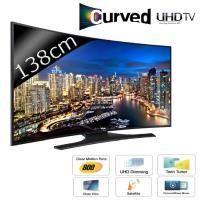 Téléviseur LCD SAMSUNG UE55HU7200 Smart TV UHD 4K Curved 138cm (5
