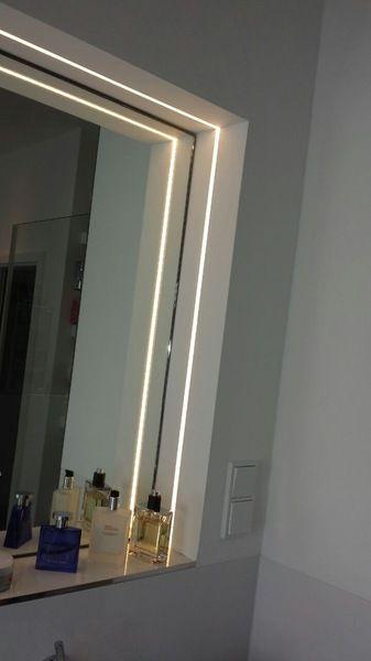 Spiegelbeleuchtung 2