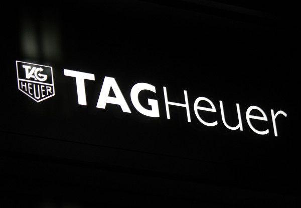TAG Heuer veut lancer une montre connectée en 2015