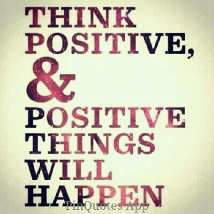 1000+ Images About POSITIVE Attitude Quotes On Pinterest