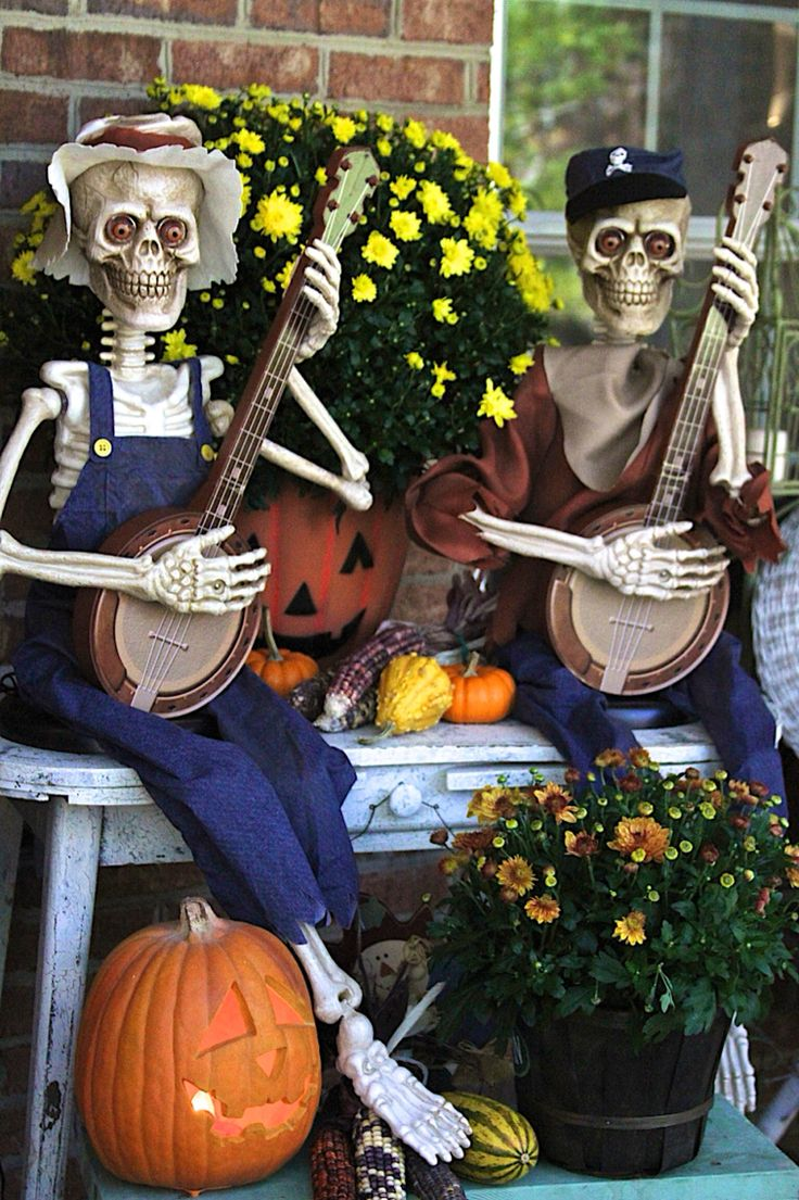 Results 181 240 of 644 for indoor halloween decorations - Fall Halloween Decor