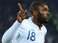 England BME Players - Darren Bent