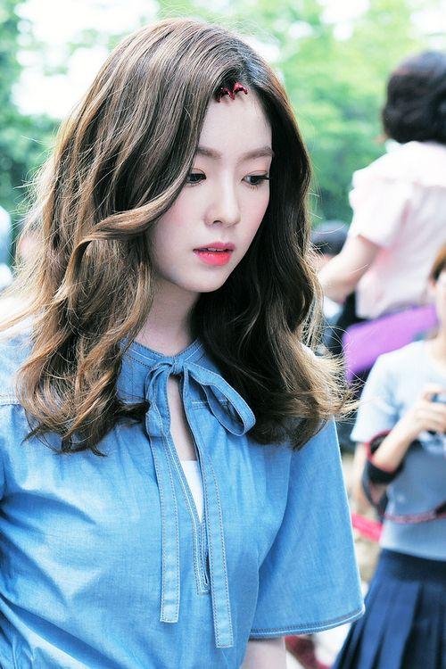Do You Like Female Idols With Short Medium Length Or Long Hair Allkpop Forums