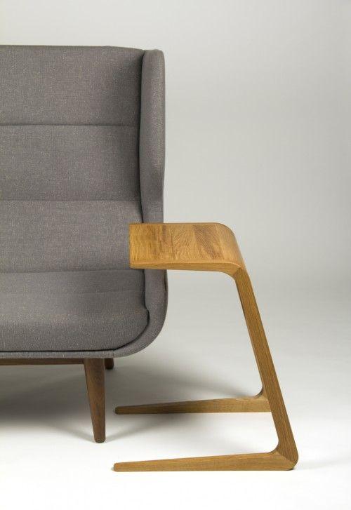 naughtone contemporary modern furniture — Range | Family / TV Room