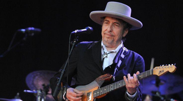 Beatscore.com - Nobel Prize Committee Still Waiting for Bob Dylan's Response