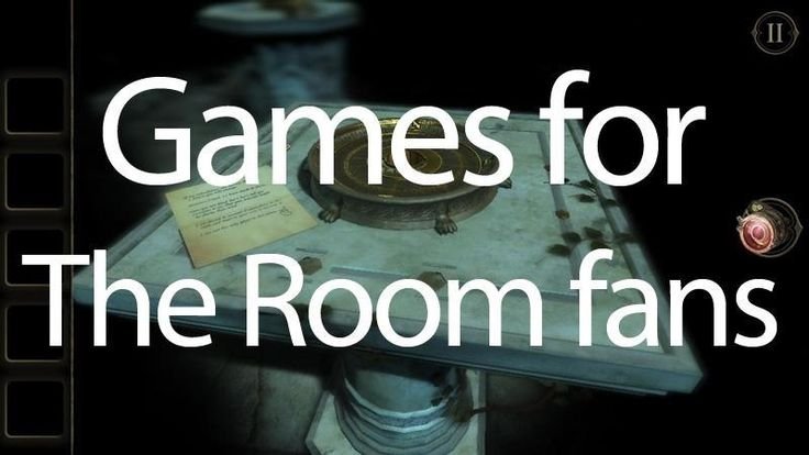 If you loved The Room, you'll love these similar games for iPad and iPhone. We've got the best room escape games, best puzzle games and best point-and-click adventures to share with you.