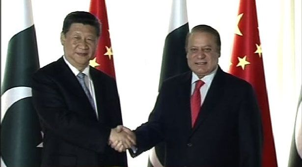 In a move being viewed as Beijing's attempt to increase its influence in Asia, the Chinese President Xi Jinping is travelling to Pakistan where he is expected to announce $46 billion of investment.