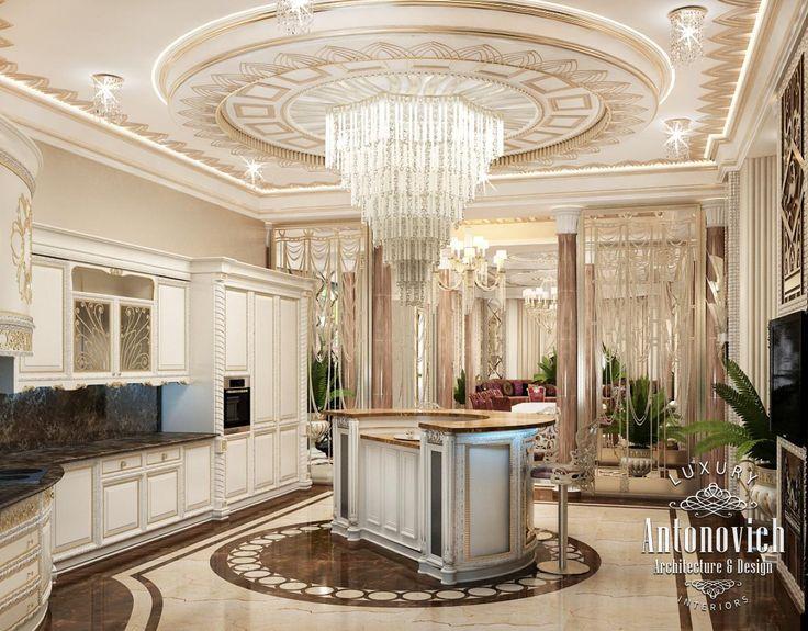 25 Best Ideas About Luxury Kitchen Design On Pinterest Dream Kitchens Beautiful Kitchen And Huge Kitchen