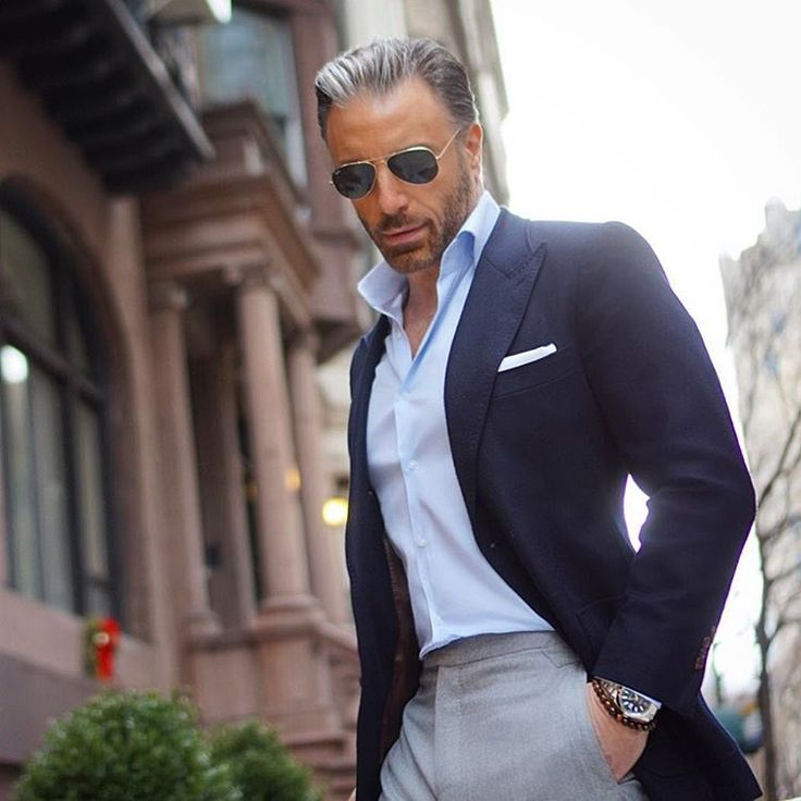 1576 best images about silver foxes on pinterest silver for Dujardin instagram