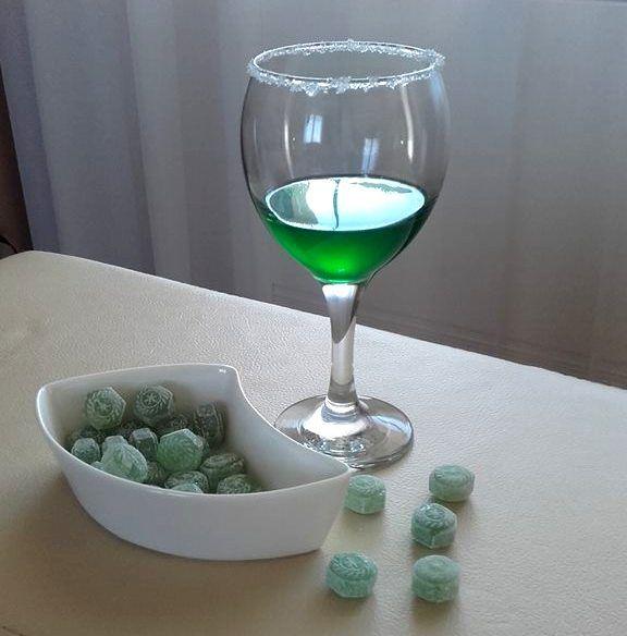 Liker od mentol bombona | Vega ADM Čenta