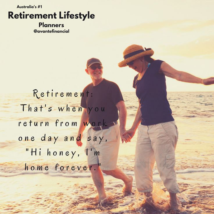 Look forward to retirement without stress. #retirehappy #planahead #nostress #avantefinancial #askmohamedcfp #relax #financialfreedom