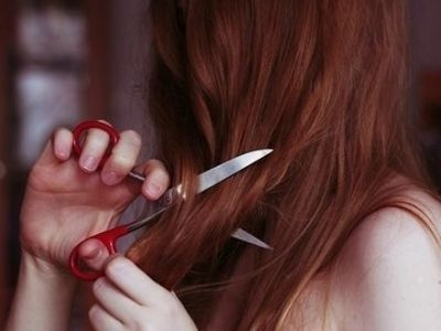 7 Tips for Cutting Your Own Hair …
