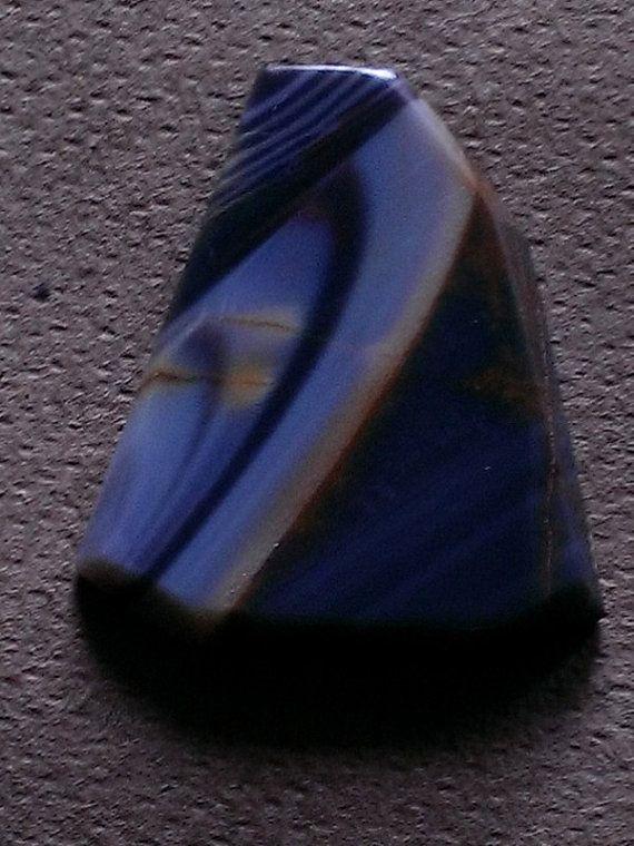 Zebra Jasper from Mexico Jewelry CabochonUnusual by gemrockshop, $25.00