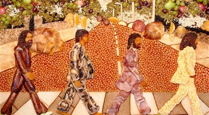Beatles Full English Makeover - Let it Bean
