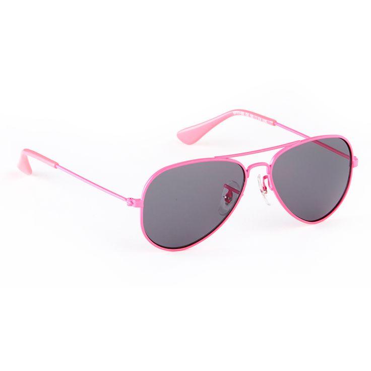 Παιδικά Γυαλιά Ηλίου Pilot Ροζ