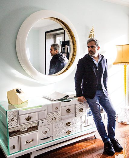 Exclusive Interview: Boca do Lobo Talks About Design With Attitude ➤ To see more news about luxury lifestyle visit Coveted Edition at www.covetedition.com #Covetedmagazine #bocadolobo #interiordesign #exclusivedesign #designwithattitude #luxurybrands #contemporaryfurniture #contemporarydesign