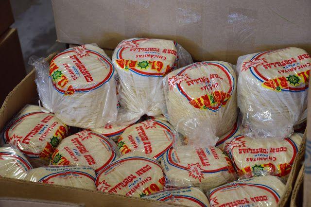 Tortillas @ La Gloria  Viaggi e Delizie: Melting Pot Food Tours in Los Angeles  http://www.viaggiedelizie.com/2015/07/melting-pot-food-tours-in-los-angeles.html