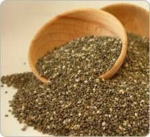 Que savez-vous vraiment des graines de chia ? Quels sont leurs bienfaits ? Où peut-on les trouver ? Peut-on les recommander aux personnes ayant un intestin irritable ? Sachez tout des graines de chia.