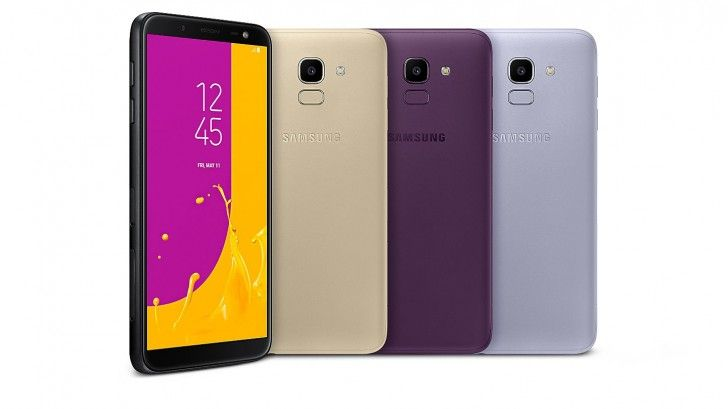 Samsung Galaxy J6 And J4 Officially Announced Samsung Samsung Galaxy Galaxy