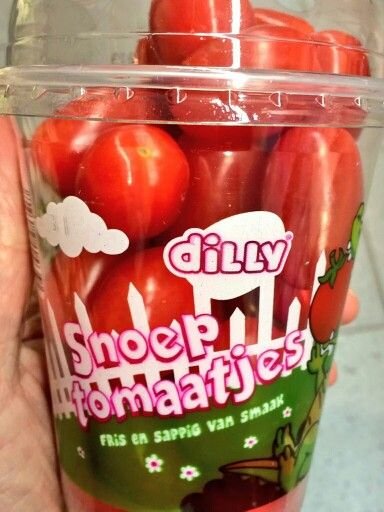 Aldi holland dilly snack tomatoes