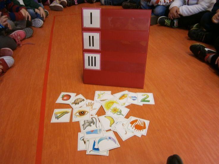 SILABEAMOS PALABRAS -LA CLASE DE MIREN: mis experiencias en el aula: JUEGOS DE LECTOESCRITURA: