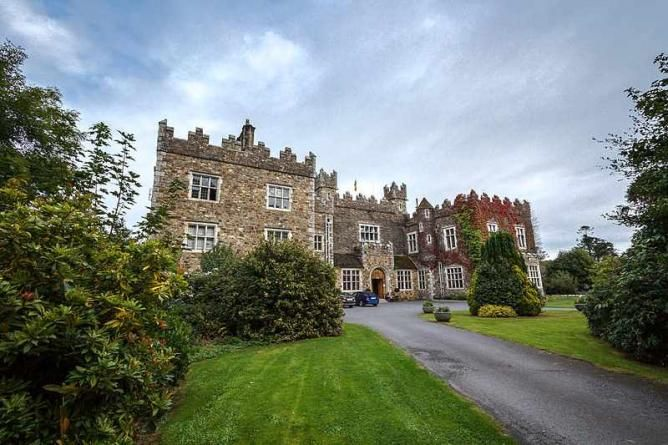 The Top 10 Things To Do And See In Waterford, Ireland- Waterford Castle
