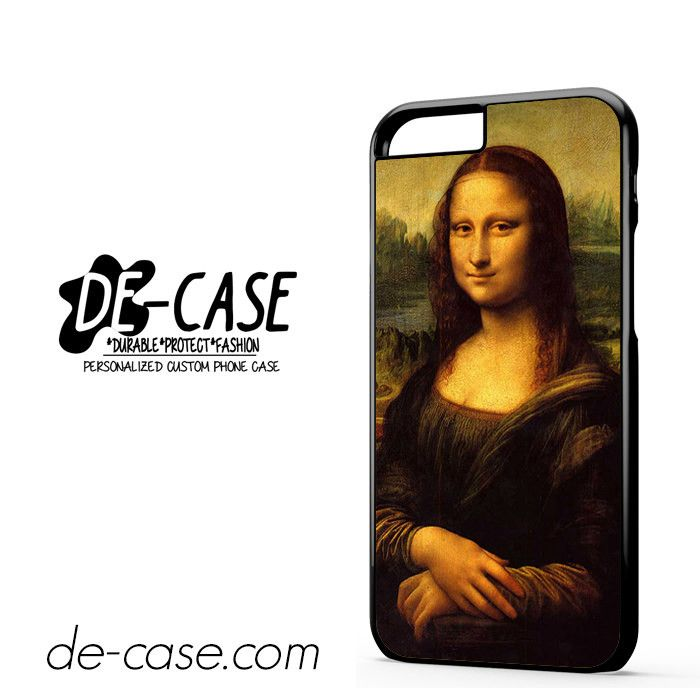 Monalisa Picture DEAL-7365 Apple Phonecase Cover For Iphone 6 / 6S