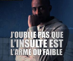Punchline'rap francais👌 par chaimaa_tazi sur We Heart It