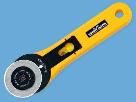 cortador rotativo