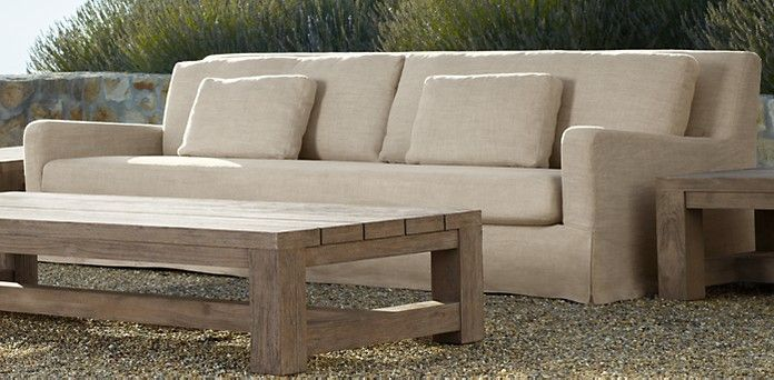 Top 25 best restoration hardware outdoor furniture ideas on pinterest restoration hardware - Restoration hardware patio ...