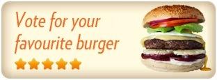Mmmm, Kiwi Burger