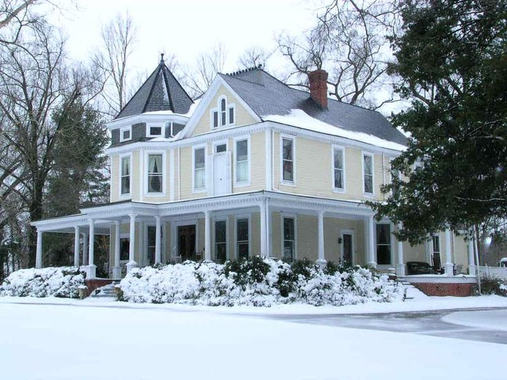 139 Best Victorian Houses