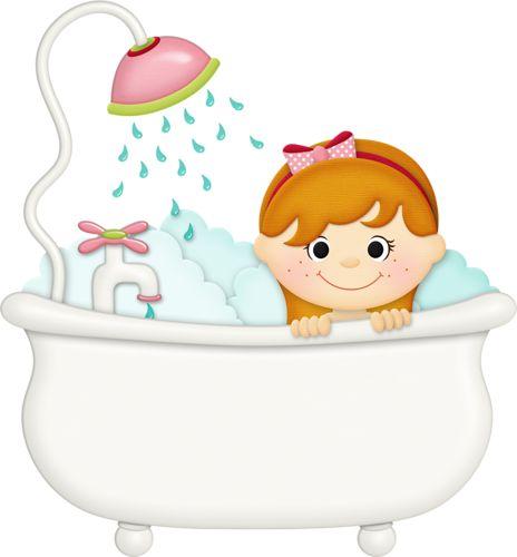 231 best Bath Time images on Pinterest | Bath time, Clip ...