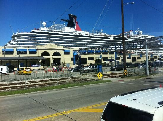 Galveston Cruise Ship Parking Fitbudha Com