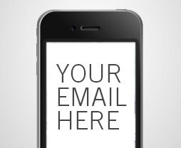 You Email Template is here.