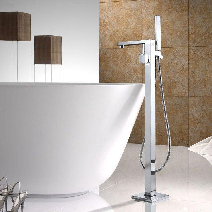 44 best Awesome Bathtub Faucet images on Pinterest | Faucet, Bath ...