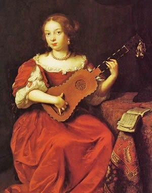 17 best images about baroque guitar on pinterest baroque for What are the characteristics of baroque period