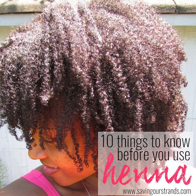 Mehndi Good For Your Hair : Pros and cons of henna on natural hair savingourstrand