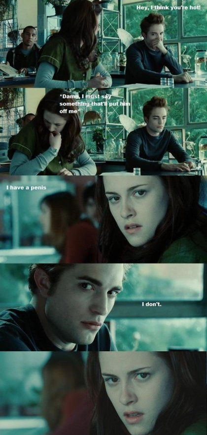 reaction paper on twilight versus harry This post was inspired by another blog ( ) in where she talks about which book is better.