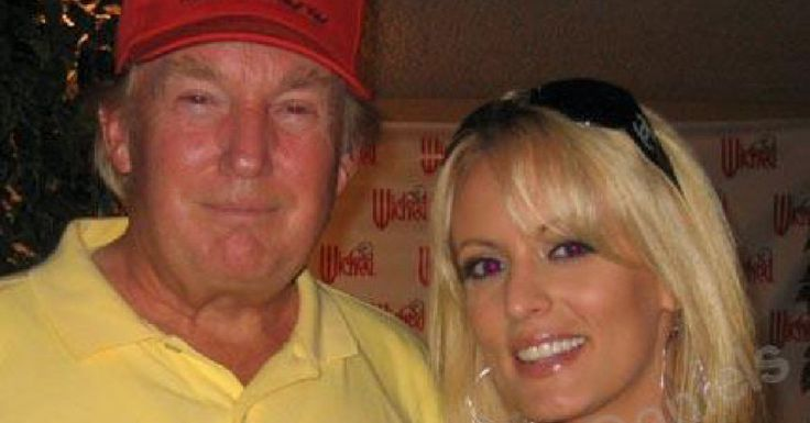 A lawyer for President Donald Trump arranged a $130,000 payment to a former adult-film star a month before the 2016 election as part of an agreement that precluded her from publicly discussing an alleged sexual encounter with Mr. Trump, according to people familiar with the matter.