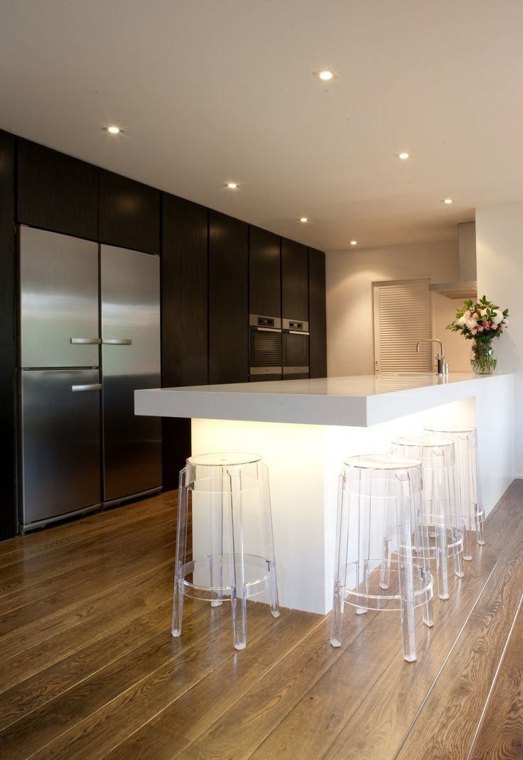 Middle Road Kitchen by quattro: :uno » Archipro
